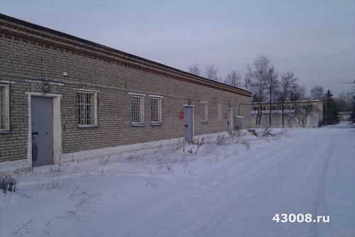 войсковая часть 43008 в Одинцово