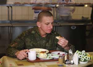 Армейская горчица