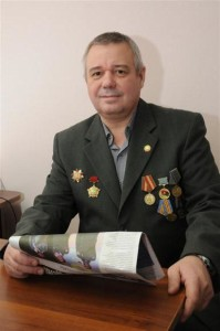 А. Ю. Стариков